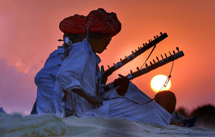 מוזיקה הודו